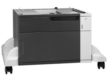 Image for HP CF243A LaserJet 1x500-sheet Feeder with Cabinet and Stand for HP Printers AusPCMarket