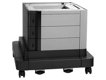 Image for HP CZ263A 2x500/1x1500-sheet Paper Feeder and Stand for HP Printers AusPCMarket