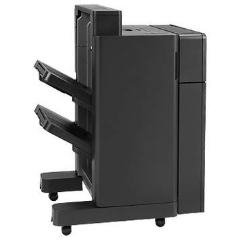 Image for HP LaserJet Stapler/Stacker with 2/4 hole punch (CZ996A) AusPCMarket