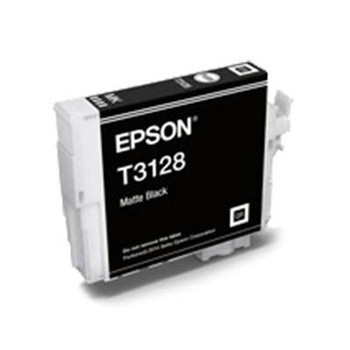 Image for Epson T3128 UltraChrome Hi-Gloss2 Matte Black Ink Cartridge AusPCMarket