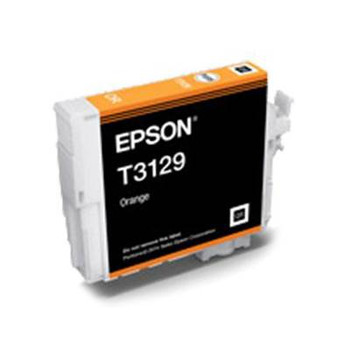 Image for Epson T3129 UltraChrome Hi-Gloss2 Orange Ink Cartridge AusPCMarket