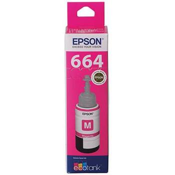 Image for Epson T774 Magenta EcoTank Ink Bottle AusPCMarket