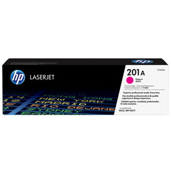 Image for HP #201A Magenta Toner CF403A 1,400 pages AusPCMarket