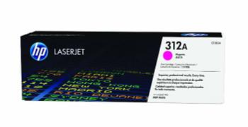Image for HP CF383A 312A Magenta LaserJet Toner Cartridge AusPCMarket