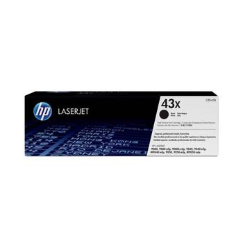 Image for HP 43X Black Toner Cartridge 30K pages (C8543X) AusPCMarket