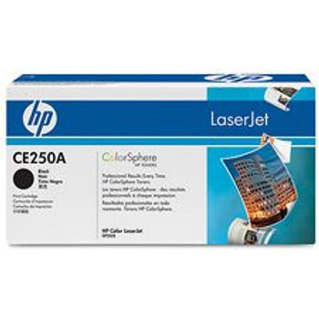 Image for HP Black Ink Cartridge 5000 pages (CE250A) AusPCMarket