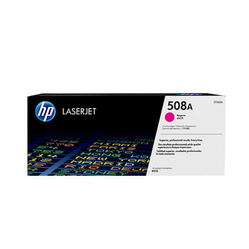 Image for HP #508A Magenta Toner Cartridge 5000 pages (CF363A) AusPCMarket
