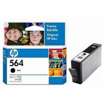 Image for HP 564 Black Ink Cartridge for Photosmart (CB316WA) AusPCMarket