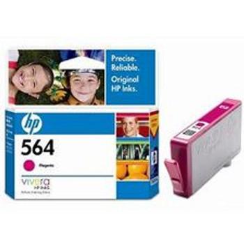 Image for HP 564 Magenta Ink Cartridge for Photosmart  (CB319WA) AusPCMarket
