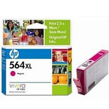 Image for HP 564XL Magenta Ink Cartridge for Photosmart (CB324WA) AusPCMarket