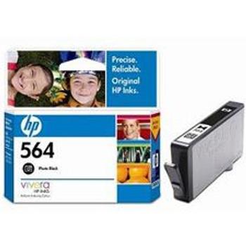Image for HP 564 Photo Black Ink Cartridge (CB317WA) AusPCMarket