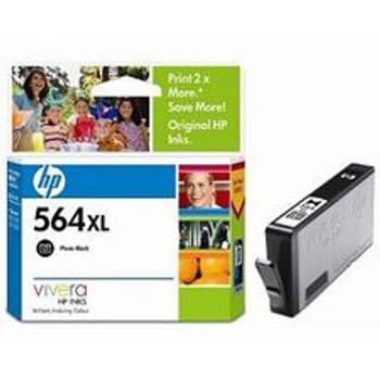 Image for HP 564XL Photo Black Ink Cartridge (CB322WA) AusPCMarket