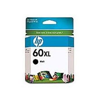 Image for HP 60XL Black Ink Cartridge f600 pages (CC641WA) AusPCMarket
