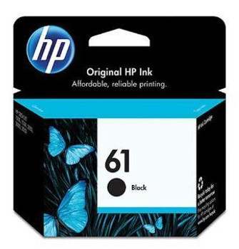 Image for HP 61 - Black Ink Cartidge, 190 pages (CH561WA) AusPCMarket