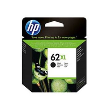 Image for HP #62XL Black Ink Cartridge C2P05AA 600 pages AusPCMarket