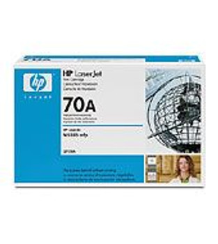 Image for HP 70A Black Toner Cartridge (Q7570A) AusPCMarket