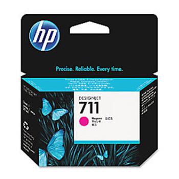 Image for HP 711 29-ml Magenta Ink Cartridge CZ131A AusPCMarket