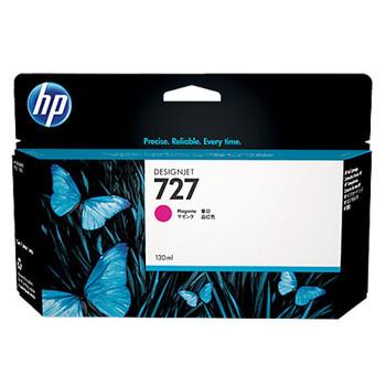 Image for HP 727 130-ml Magenta Designjet Ink Cartridge B3P20A AusPCMarket