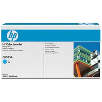 Image for HP Color LaserJet Cyan Image Drum (CB385A) AusPCMarket