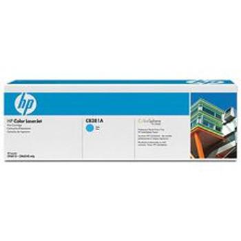 Image for HP Color LaserJet Cyan Print Cartridge (CB381A) AusPCMarket