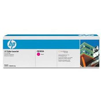Image for HP Color LaserJet Magenta Print Cartridge (CB383A) AusPCMarket