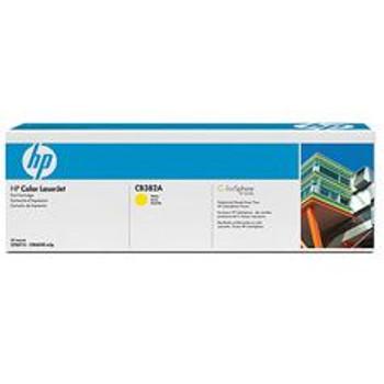 Image for HP Color LaserJet Yellow Print Cartridge (CB382A) AusPCMarket