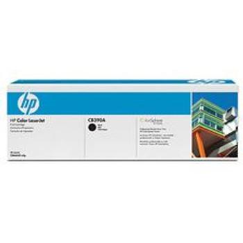 Image for HP Color LaserJet Black Print Cartridge 19.5Kpg(CB390A) AusPCMarket
