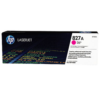 Image for HP #827A Magenta Toner CF303A 32,000 pages AusPCMarket