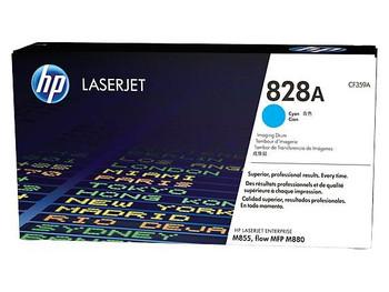 Image for HP CF359A 828A Cyan LaserJet Image Drum AusPCMarket