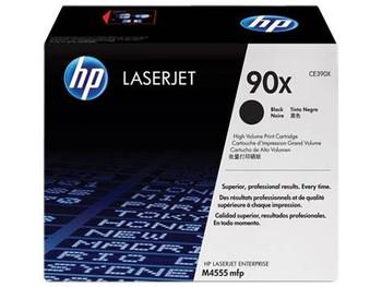 Image for HP CE390X 90X High Yield Black Original LaserJet Toner Cartridge AusPCMarket