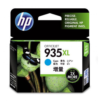 Image for HP #935 Cyan XL Ink C2P24AA 825 pages Cyan AusPCMarket