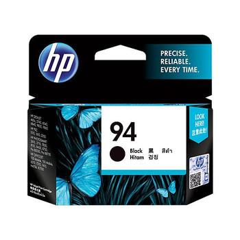 Image for HP 94 Black Inkjet Cartridge 450 pages (C8765WA) AusPCMarket