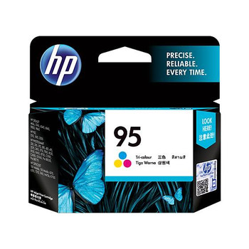 Image for HP 95 Color Inkjet Cartridge 260 pages (C8766WA) AusPCMarket