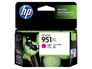 Image for HP CN047AA 951XL High Yield Magenta Original Ink Cartridge, up to 1500 pages AusPCMarket