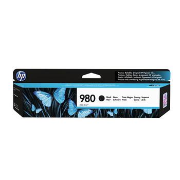 Image for HP #980 Black Ink Cartridge D8J10A 10,000 pages AusPCMarket