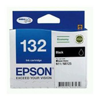 Image for Epson 132 Black Ink Cartridge AusPCMarket