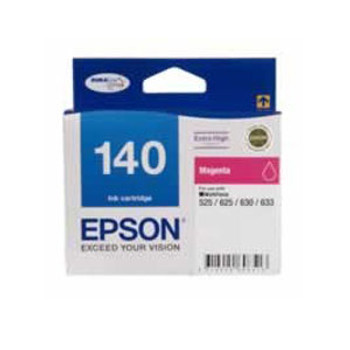 Image for Epson 140 Magenta Ink Cart 755 pages Magenta AusPCMarket