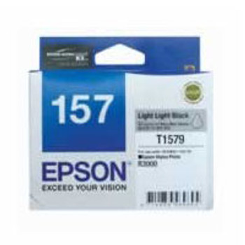 Image for Epson 157 Photo Black Ink Cartridge AusPCMarket