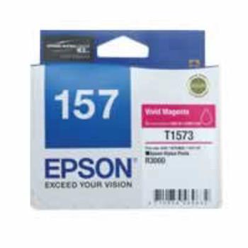 Image for Epson 157 Magenta Ink Cartridge AusPCMarket