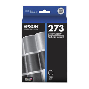Image for Epson 273 Black Ink Cartridge 250 pages AusPCMarket