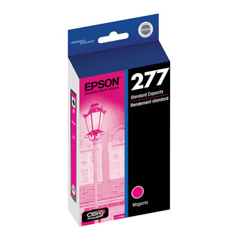 Image for Epson 277 Magenta Ink Cartridge 360 pages AusPCMarket