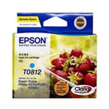 Image for Epson 81/81N Print cartridge HighYield 1xCyan (T111292) AusPCMarket