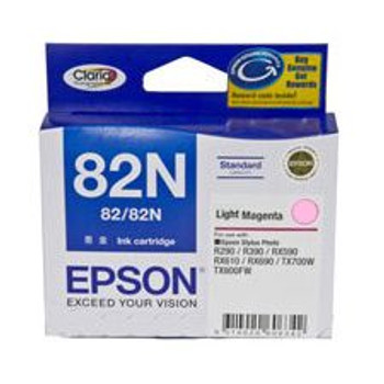 Image for Epson 82/82N Print cartridge 1xLight Magenta (T112692) AusPCMarket