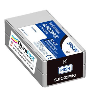 Image for Epson Black Ink Cartridge for C3500 AusPCMarket