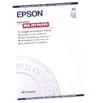 Image for Epson Photo Quality Inkjet Paper A2 30 Sheets (S041079) AusPCMarket