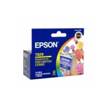 Image for Epson T029 Colour Ink Cart 300 pages Colour AusPCMarket