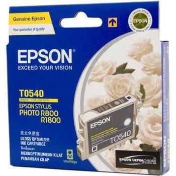 Image for Epson T0540 Stylus Gloss Optimiser Ink (T054090) AusPCMarket