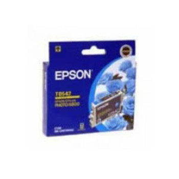 Image for Epson T0542 Cyan Ink 440 pages Cyan AusPCMarket