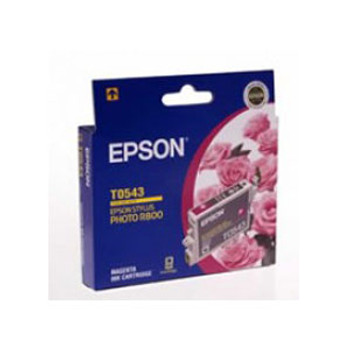 Image for Epson T0543 Magenta Ink 440 pages Magenta AusPCMarket
