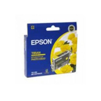 Image for Epson T0544 Yellow Ink 440 pages Yellow AusPCMarket